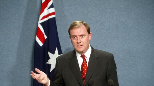 Former treasurer Peter Costello has called for a bigger government role in superannuation regulation.