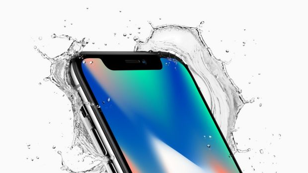 Apple's iPhone X features an OLED screen, which makes it more expensive to produce than previous iPhones. It's also ...