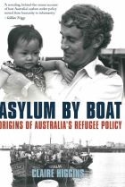Asylum By Boat. By Claire Higgins.