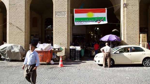 Iraqi Kurdistan to 'Pay Price' for Independence Referendum - Turkey