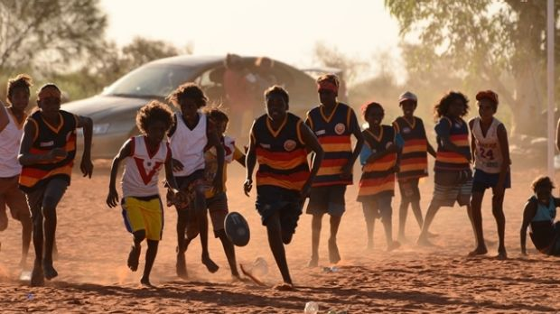 Adult Indigenous players reported higher life satisfaction than those who did not participate.