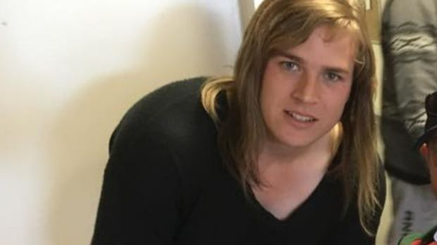 Transgender footballer Hannah Mouncey ineligible for AFL Women's draft