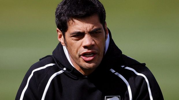 History with Love-Henry: Stephen Kearney.