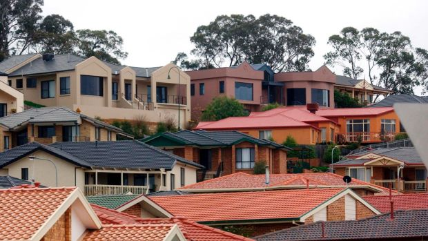 Foreign buyers, almost all of them Chinese, are buying the equivalent of 25 per cent of new    housing supply in NSW.