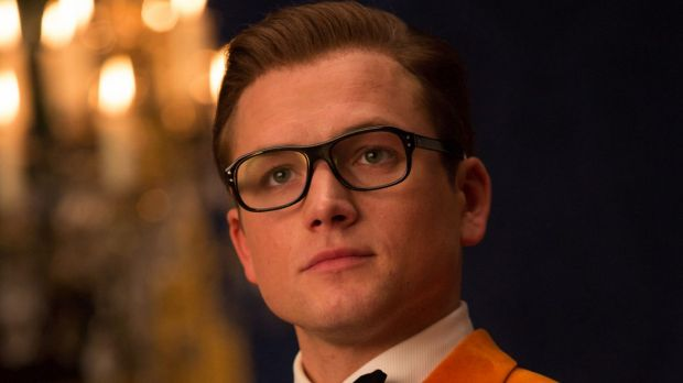 New 'Kingsman: The Golden Circle' Promo Offers Free Punches