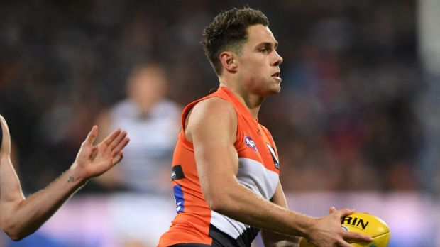Kelly re-signs with GWS to end long-running saga