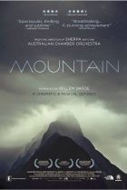 Poster for the film Mountain.