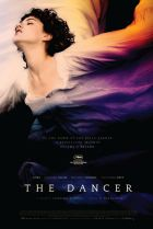 Poster for the film The Dancer.