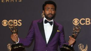 Donald Glover regularly nails it on the red carpet with his risky style choices.