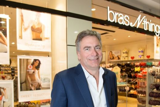 Bras N Things was part of Brett Blundy's retail investments.