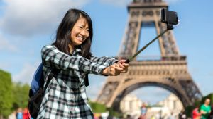 By 2021 Chinese tourists will spend $US429 billion overseas.