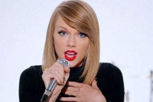 Swift is being sued for stealing lyrics from a 2001 song by R&B group 3LW.