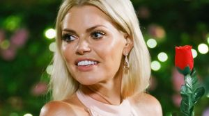 Sophie Monk faces a choice of almost exclusively younger suitors in <i>The Bachelorette</I>.