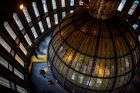 The QVB Dome will be one of the tours on the SYDNEY OPEN Program which launches on Thurs 21 Sept. 20th September 2017, ...