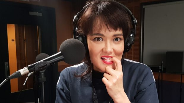 Yumi Stynes: I've had a problem with drinking since 15, now I'm finally ready to talk