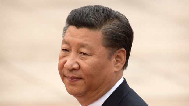 Xi Jinping says China will support Interpol, raise its profile
