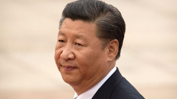 China's Xi says will support Interpol raising its profile