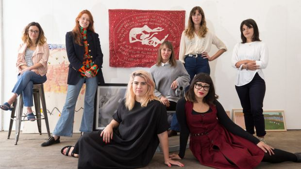 Make Nice: The creative conference helping women to collaborate, not compete