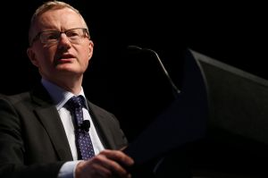 Philip Lowe, governor of the Reserve Bank of Australia (RBA), is sceptical about how useful bitcoin is for making payments.