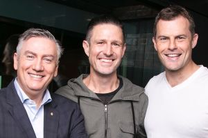 Wil Anderson is replacing Mick Molloy on Triple M's breakfast show.