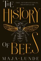 The History of Bees. By Maja Lunde.