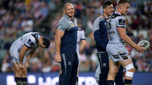 Cowboys, Storm to meet in National Rugby League grand final