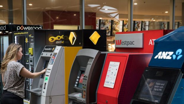 Commonwealth Bank axes $2 ATM fees for rival banks' customers