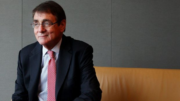 Westpac economist Bill Evans believes the RBA might not lift rates for years.
