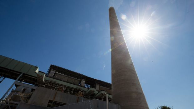 The tug-of-war over the future of Liddell has become a symbol for the nation's struggle with the transition to clean power.