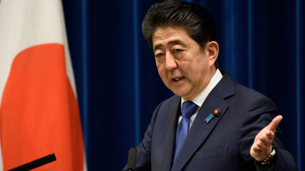 Japan's PM dissolves lower house of parliament for general election