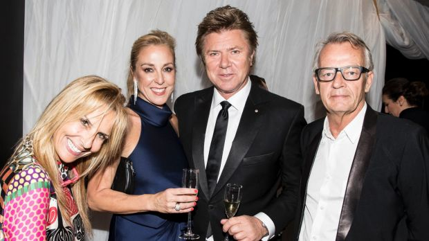 Today's Lothario Richard Wilkins goes public with new relationship