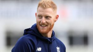 Available: Ben Stokes is awaiting trial, but could play for England in their tour of New Zealand.