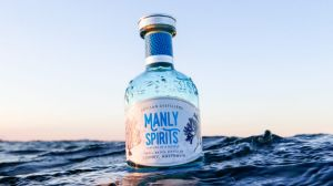 The global popularity of gin was sealed by sea voyages.