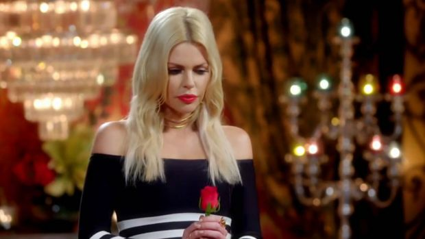 Sophie Monk helped Ten to very respectable numbers on The Bachelorette. She joins Nine in 2018.