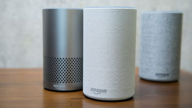Amazon will launch a takeover bid for Australian smart homes next year when its Alexa-powered Echo smart speakers arrive ...
