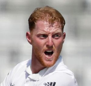 Unacceptable behaviour: England's Ben Stokes is under investigation by police for his involvement in a fight in Bristol.