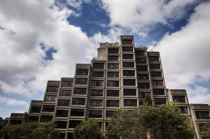 Sirius building, 48 Cumberland Street, The Rocks, is being sold by Savills