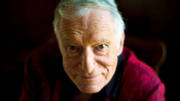 Hugh Hefner, a cultural hero and a cautionary tale