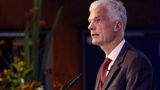 "Andreas Schleicher said that it is ""perhaps too easy to do well in Australia"" and that the country tends to accept that ..."