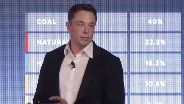 Elon Musk has a lot riding on the timely delivery of the project, having bet his company can build and install the unit ...