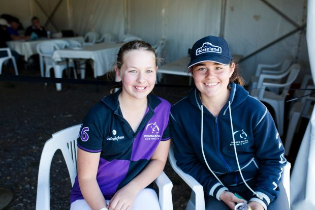 Canberra International Horse Trials At Equestrian Park
