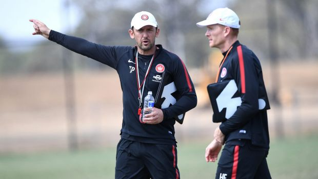 Popovic quits! Turkish club poach Wanderers coach