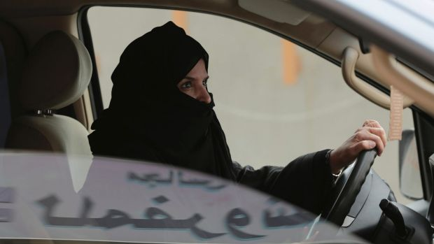 Why I refuse to scoff at Saudi Arabia's move to allow women to drive