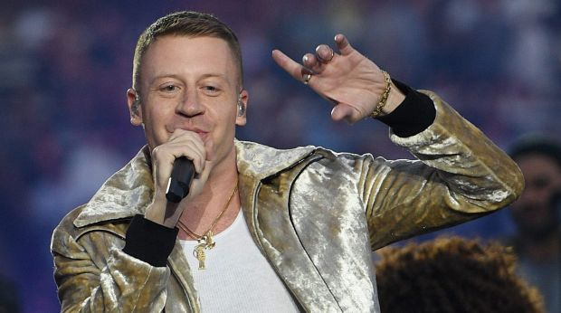 Former Australian PM picks fight with Macklemore over marriage equality