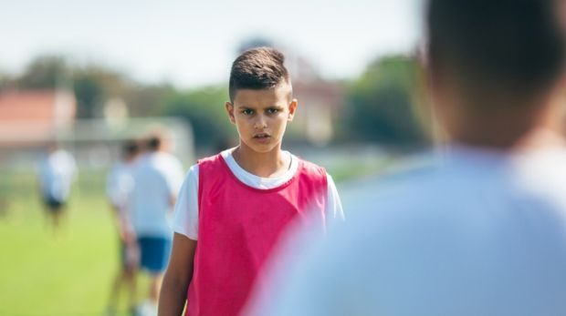 Aggression, shame, winning at all costs: The real values we're teaching kids through sport thumbnail