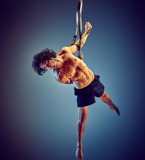 cirque du soleil a truly global workforce A cirque du soleil aerialist with 15 years of experience died during a high-flying performance saturday night in floriday, the company confirmed in a statement.