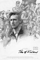 Poster for the film Tom of Finland.