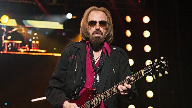 Rock icon Tom Petty dead after cardiac arrest: reports