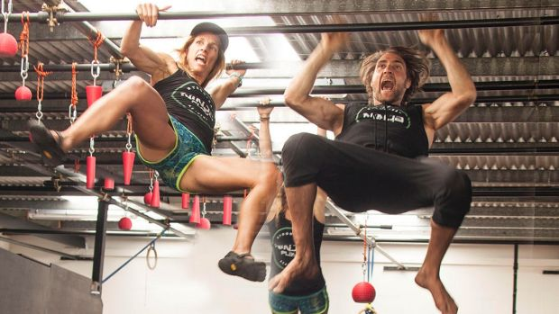 Can this fitness trend inspire the people who hate exercise?