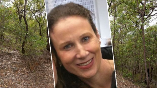 Police are trying to establish Elisa Curry's mental state before she disappeared.